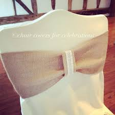 Chair Sashes Best 25 Burlap Chair Sashes Ideas On Pinterest Hessian Wedding