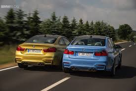 Bmw M3 2015 - 2015 bmw m3 and m4 photo gallery from germany