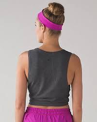 lulu headband 7 best workout fitness gear for women