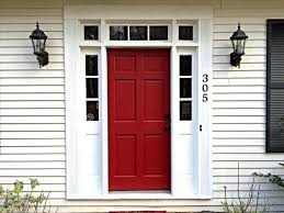 Spray Paint Sherwin Williams Front Doors Paint Front Door Red Meaning A Tomato Red Door