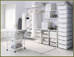ikea wheeled cart furniture plastic boxes wire drawers in ikea linen closet organizer
