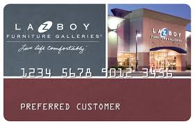 Ge Capital Home Design Credit Card Phone Number by Synchrony Financial And La Z Boy Extend Consumer Credit Card