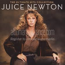 album exchange the ultimate hits collection by juice newton