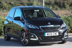 peugeot 108 used cars used peugeot 108 and second hand peugeot 108 in hayle
