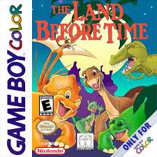 play land nintendo game boy color play