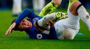 Challenge Injury Ireland S Mccarthy Suffers Horrific Leg That