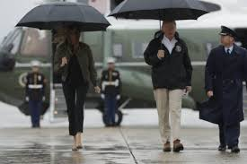 Texas traveling images Trump traveling to texas for briefings on harvey recovery