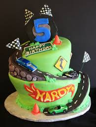 hot wheels cake toppers behance
