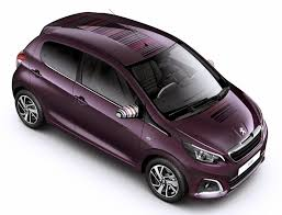 peugeot purple best auto car