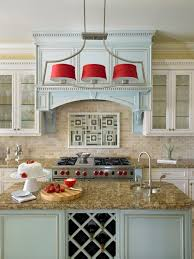 Coastal Inspired Kitchens - custom kitchen designs the tailored pillow of south florida