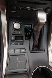 lexus nx red interior 2015 lexus nx review