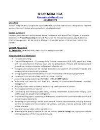 Warehouse Associate Sample Resume by Bhupendra Resume