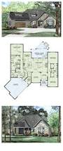 One Story House Plans With Two Master Suites 44 Best Dual Master Suites House Plans Images On Pinterest
