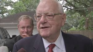 home confinement ex governor george ryan released from home confinement 1 day early