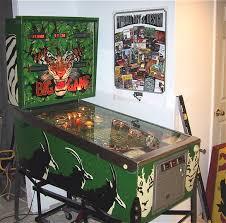 Big Game Room - mark u0027s pinball page gameroom photos