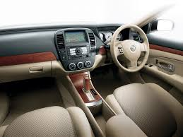 nissan vanette modified interior view of nissan bluebird sylphy photos video features and tuning