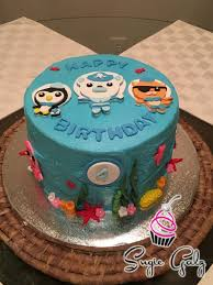 octonauts birthday cake birthday cakes tx by sugie galz sugie galz