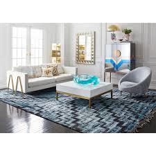 jonathan adler lampert sofa ether chair modern furniture jonathan adler