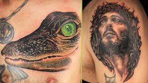 ink master vs best ink tattoo shows annoying hosts and fashion
