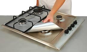copertura piano cottura protezione per piano di cottura groupon goods