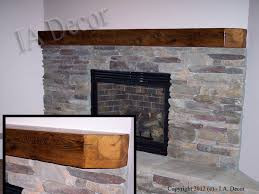 Wood Mantel Shelf Pictures by Reclaimed Wood Fireplace Mantle Custom Mantles Beam Mantles