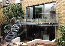 Balconies Balconies Eral Metal Fabrications Ltd