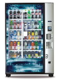 vending equipment