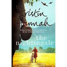 raoofa ibrahim u0027s review of the nightingale