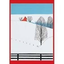 eyvind earle christmas cards eyvind earle christmas card winter environment