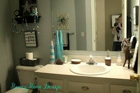 decoration ideas for bathroom artistic decorating ideas for the bathroom genwitch on home design