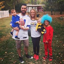 troll for halloween the u0027teen moms u0027 had the most adorable family halloween costumes