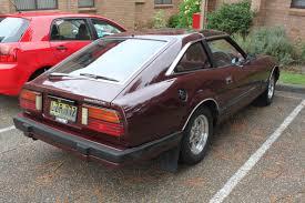nissan datsun 1982 file 1982 datsun 280zx s130 hatchback 24990639551 jpg