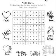 free valentine worksheets free worksheets library download and