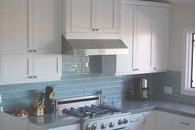 blue glass kitchen backsplash blue glass backsplash home design ideas and pictures