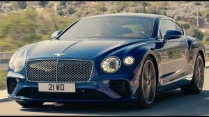 new bentley mulsanne coupe new bentley continental gt the design youtube