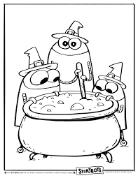 10 images of witches brew coloring pages witches brew pot