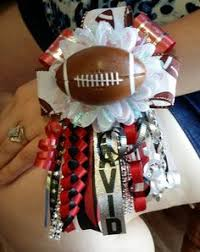 homecoming corsages custom homecoming wrist corsage for your by thefashionjunkies