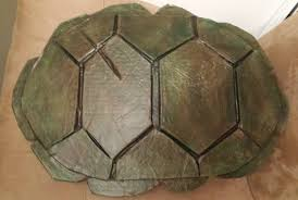how to make a teenage mutant ninja turtle shell