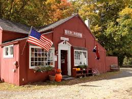 The Red Barn Austin 11 Thrift Stores In Connecticut To Find Amazing Stuff