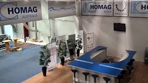Woodworking Machinery Services Australia by Homag Australia Homag