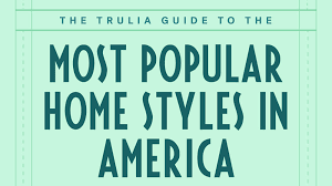homestyles com trulia s guide to the most popular home styles in america real