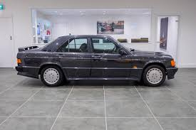 used 1987 mercedes benz 190 for sale in cambridgeshire pistonheads