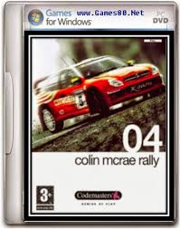 colin mcrae rally 04 game free download full version for pc