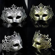 mens venetian masks free shipping rome gladiator swordsman crown mask venetian mask