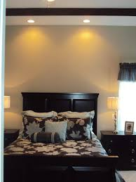 Bedroom Recessed Lighting Popular Of Bedroom Recessed Lighting Ideas Pertaining To Home