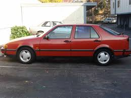 curbside classic 1992 saab 9000 u2013 snapshot from the heydey of