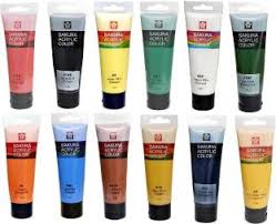 acrylic colors buy acrylic paint online at best prices in india