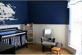 Nautical Themed Baby Rooms - baby nursery decor nautical concept pirate baby nursery beautiful