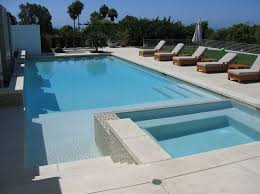 Cool Houses With Pools Best 25 Concrete Pool Ideas Only On Pinterest Walk In Pool