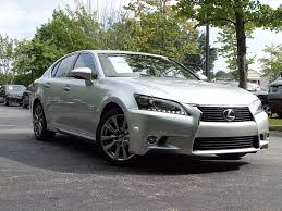 lexus rim touch up paint 2015 used lexus gs 350 base at alm roswell ga iid 16760972